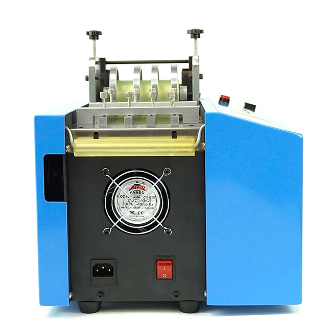 Multi-function Tube/Cable/Foil Cutting Machine