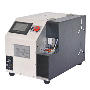 Wire and Cable Copper Foil Tape Wrapping Machine