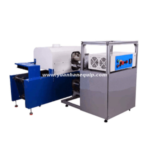 Double-wall Heat-shrinkable Tube Heating Machine