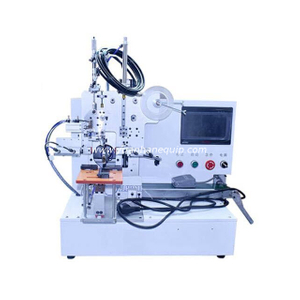 Automatic Battery Tape Wrapping Machine