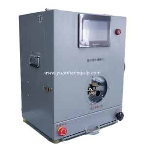 PTFE Thread Seal Tape Wrapping Machine