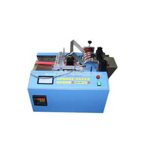 Automatic Tube Cutting and Meter Measuring Machine