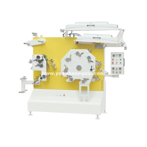 Garment Label Printing Machine