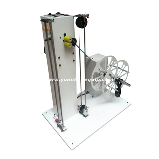 Automatic Cable De-reeler Machine