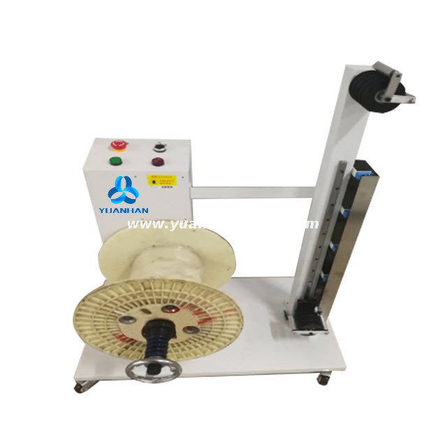 Wire and Cable Prefeeding Machine