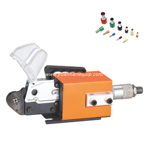 AM6-4 Pneumatic Wire Crimping Tool