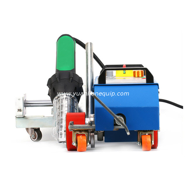 Plastic Welding Machine for HDPE, LLDPE, PP, PVC Liners