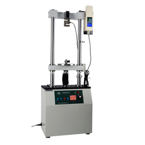 Electric Vertical Tensile Testing Machine