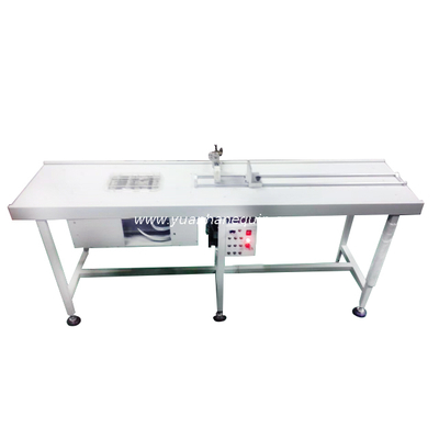 Automatic Cable Intermediate Partial Stripping Machine