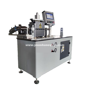 Fully Automatic Hose Cutting Machine
