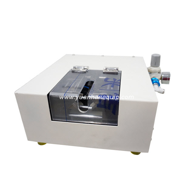 Pneumatic Wire Stripping Machine without Changing Blades