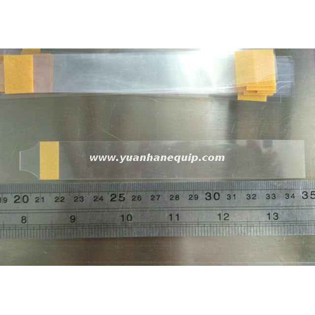 Cable Coil Winding and PP Film Bundling Machine