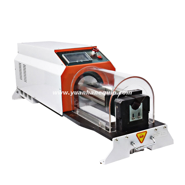 Pneumatic Rotary Wire Peeling Machine