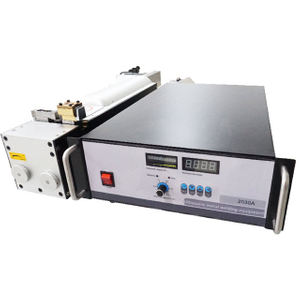 Ultrasonic Metal Welding Splicing Equipment