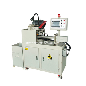 Brass Tube Aluminum Rod Cutting Machine