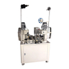 Multicore Cable Double-End Stripping Crimping Machine