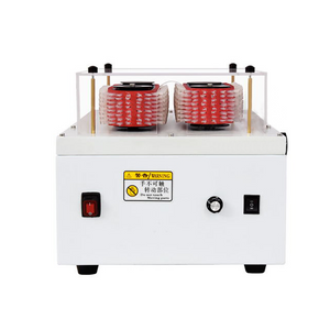 Shielded Wire Braided Mesh Brushing Machine