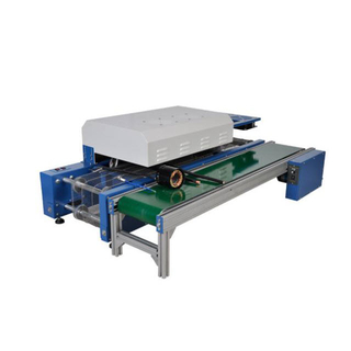 Heat Shrink Tube Processing Machine