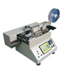 Cold and Heat Ribbon Label Cutting Machine