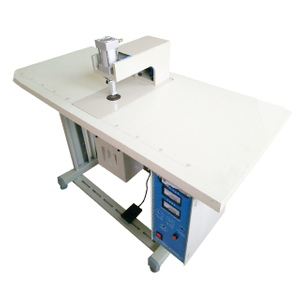Fabric Tape Hole Punching Machine