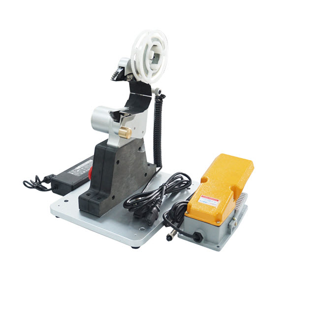 Automatic Wire Harness Tape Wrapping Winding Machine AT-110 ... on