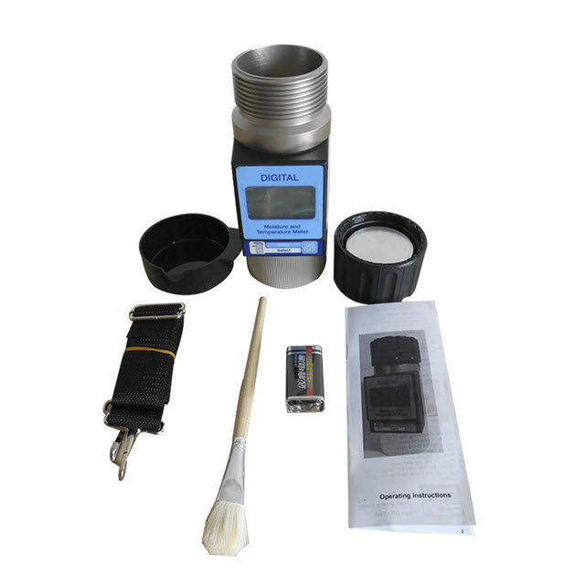 Digital Grain Moisture Tester