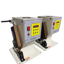 Ultra Silent Copper Strip Crimping Machine