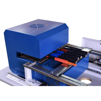 Heating Your Heat Shrink Tubing Machine
