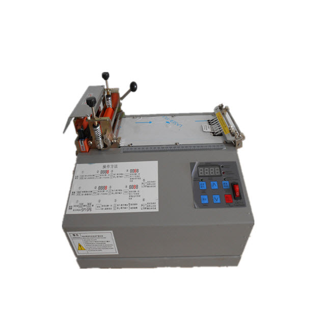 Economical Tape Cold Cutting Machine